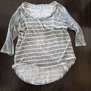 Free People We The Free lightweight sweater